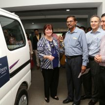 Synchrony Financial starts 'All For Eyes' initiative in Hyderabad