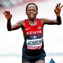World half-marathon champion Peres Jepchirchir to lead the field at the TCS World 10K, Bengaluru