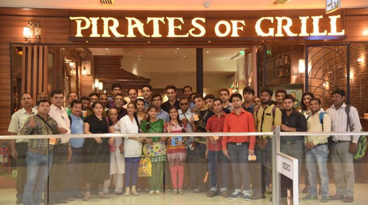 Pirates of Grill - Buffet Concept Restaurant