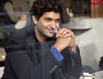 Purab Kohli to do Parkour in PoW