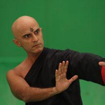 Rajesh Khera to enter SAB TV's Baal Veer