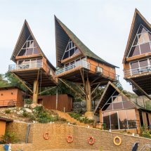 Vacation With Your Pet & Avail 75% Additional Discount at Lonavala's Rumourss Sky Villa & Resort