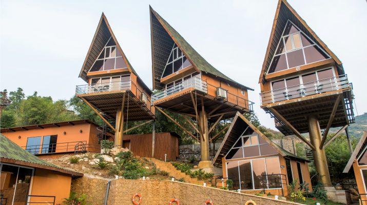 Lonavala - Rumourss Sky Villa & Resort Pvt Ltd.
