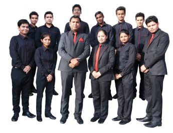 SRS Cinemas Unveils Contemporary Look For Its Staff - Uniform Designed By Rajesh Pratap Singh