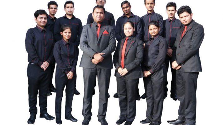 SRS Cinemas Unveils Contemporary Look For Its Staff - Uniform Designed By Rajesh Pratap Singh