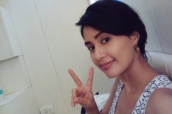 4G GIRL SASHA CHETTRI TO CO-HOST DANCE+ Season 2?