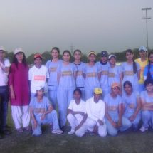 ASBAH to Support Gurgaon Women Cricket Premier League 2016