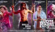 Udta Punjab – Balaji Motion Pictures – June 17 Release
