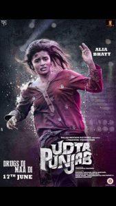 Udta Punjab - Alia Bhatt - Abhishek Chaubey - Balaji Motion Pictures
