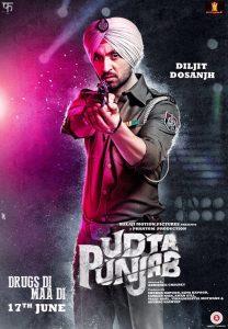 Udta Punjab - Diljit Dosanjh - Abhishek Chaubey - Balaji Motion Pictures