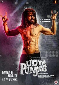 Udta Punjab - Shahid Kapoor - Abhishek Chaubey - Balaji Motion Pictures
