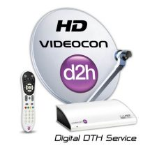 Videocon d2h ties up with Vodafone m-pesa