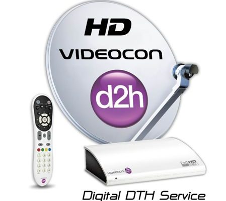 Videocon - D2H