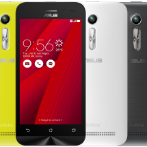 ASUS Launches the Zenfone Go 4.5 2nd Generation – ZB452KG Variant in India
