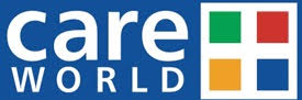 careWorld - Logo
