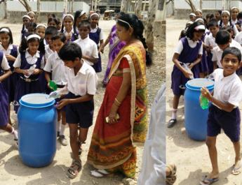 7000 Children in Pune Schools
