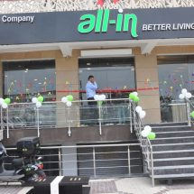 Ajnara India Limited fores into retail