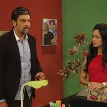 Balma and Manisha to elope in Sahib Biwi Aur Boss!