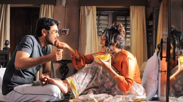 Belaseshe - Superstars Prosenjit Chatterjee and Rituparna Sengupta to come together after over a decade