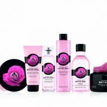 Bloomin' Marvellous from The Body Shop