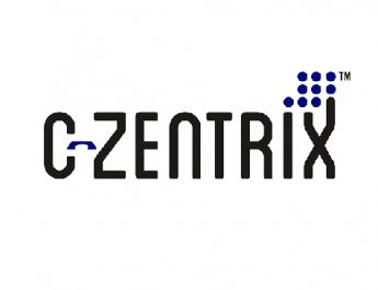 C-Zentrix Logo