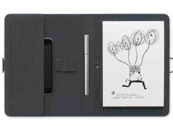 CDS600G Spark GadgetPocket Interior