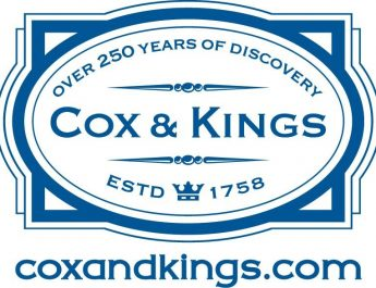 Cox and Kings - Logo