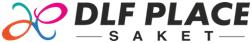 DLF Place Saket - Logo