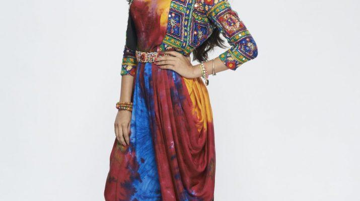 Debutant Ishani Sharma to play protagonist ATM on Star Plus