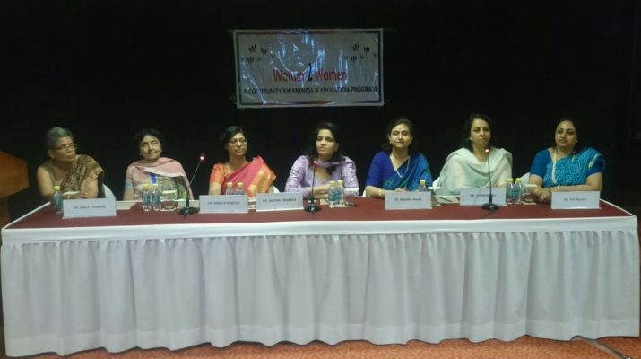 Discussion takes place on empowering women to beat diabetes