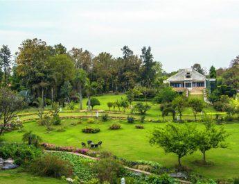 Farm Stay Delhi - V Resorts