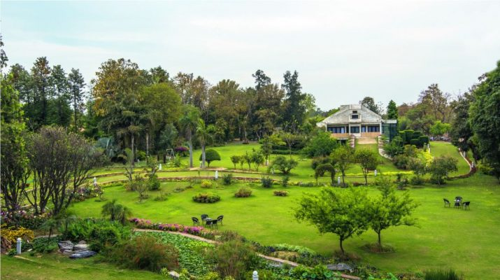 Farm Stay Delhi - V Resorts