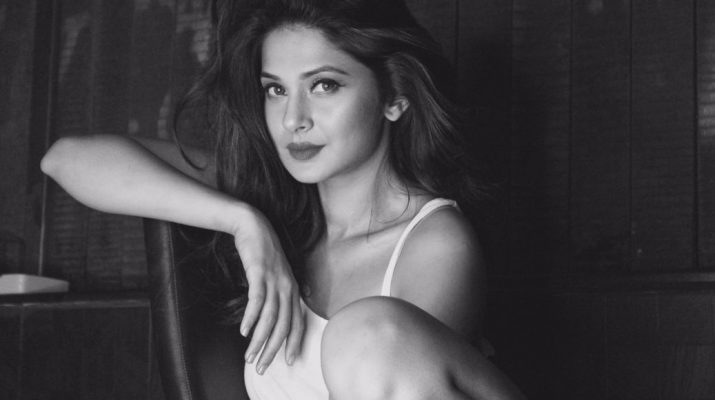 Good Girl Jennifer Winget turns bad for Sony TVs Behad