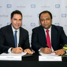 Ras Al Khaimah signs agreement with Cox & Kings to increase arrivals from India