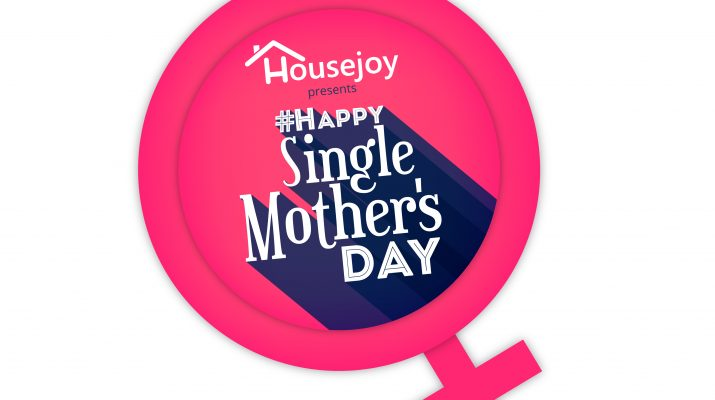 Housejoy celebrates Mother's Day with single mothers