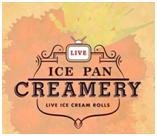 Ice Pan Creamery Store Launch @ DLF Place, Saket