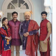 Find the truth behind why 'Maa ne jhooth bola tha' in &TV's new family drama -'Waaris'