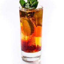 "JÃ""GER Cocktails by Aspri Spirits"