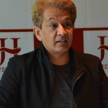 Jawed Habib's high end salon to foray in Uttar Pradesh