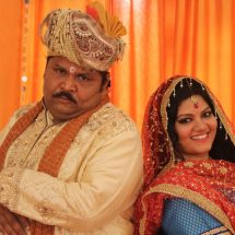 Gadhaprasad and Markati finally unite with a grand marriage celebration!