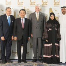 Zayed Future Energy Prize Calls for Entries