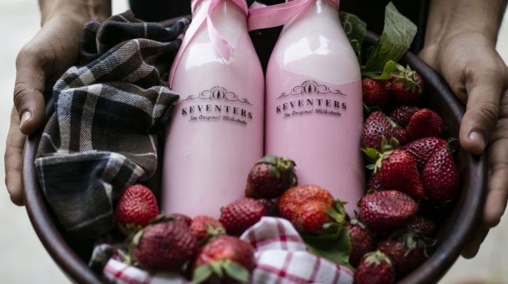 Keventers73 - Milk Shake