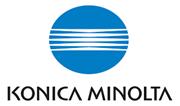 Konica Minolta - Logo