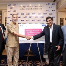 NIIT & edX partner to redefine online education to boost future-ready talent