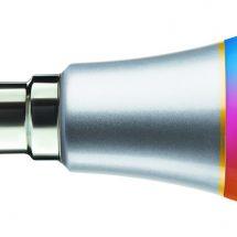 Syska launches app controlled Wireless lighting with Smartlight Rainbow LED Bulbs