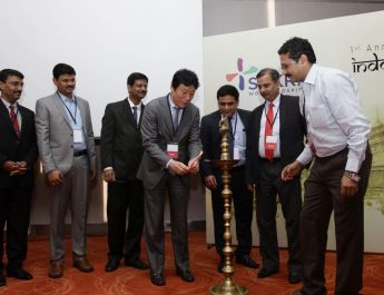 Launch of Indias first Indo-Japanese Knee Course organised by Sakra World Hospital