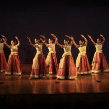 Layom Institute of Kathak Celebrates 'Avartan' – A Classical Extravaganza