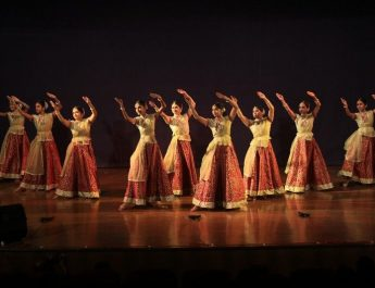 Layom Institute of Kathak
