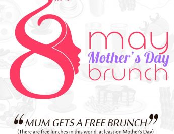 Mothers Day Sunday Brunch at Novotel Hyderabad Airport