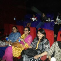 Paras Bliss Hospital, Panchkula Celebrates Mothers Day with Movie Tickets & Bouquets for Women